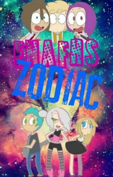 ®FNAFHS ZODIAC©