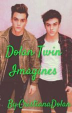 Dolan Twin Imagines / Preference by CristianaDolan