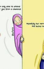 Ku Simpan Kau Dalam Doa Ku by fauziahnurul1