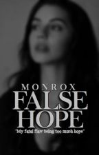 False Hope ▸ Cedric Diggory [1] by Monrox