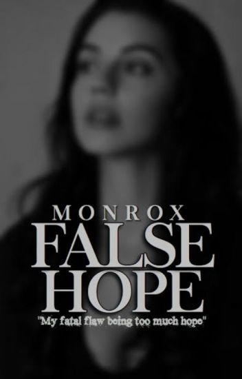 False Hope ▸ Cedric Diggory [ON HOLD]