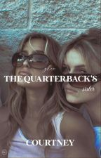 The Quarterback's Sister | Glee [1] by rikkisdreams