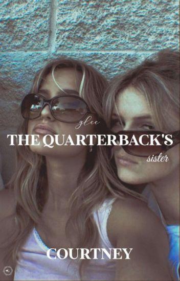 The Quarterback's Sister   Glee [1]