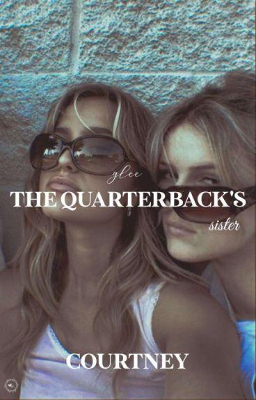 The Quarterback's Sister | Glee