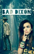 Bad Dixon - Carl Grimes(Cancelada) by kiharaponce18