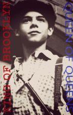 King of Brooklyn-Queen of Queens//Spot Conlon// by as-leones