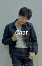 [COMPLETED] Chat   j.j.k ㅡ k.t.h by -vvtaekook