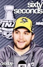 Sixty Seconds [Conor Sheary]  by crosby-