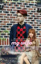 My Wife Is My Antifans by kyungsoo_exol
