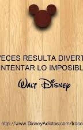 Las 10 Mejores Frases De Películas De Disney La Familia