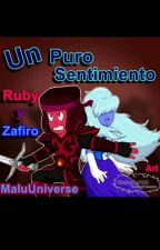 Ruby Y Zafiro - Completa <3 by MaluUniverse