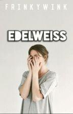 Edelweiss by frinkywink