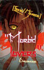 """Morbid lovers"" [Ereri//Jearco] by kuramakaneky"