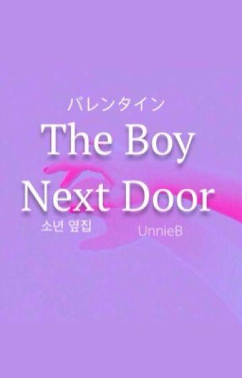 The Boy Next Door <<Chanbaek>>