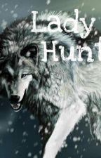 Wolf Hunter (Teen Wolf) by ColdGlass