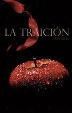 La traición. by ApinkRiri
