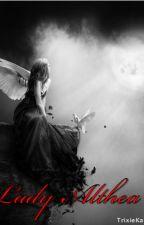 Lady Althea by TrixieKalvari