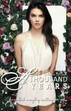 A Thousand Years  by vodkaandicee