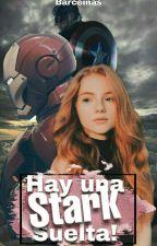 ¡Hay Una Stark Suelta! ♤La Hija De Tony Stark♤ by Barceinas