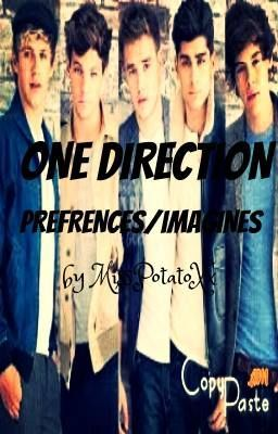 5SOS and One Direction Dirty Imagines