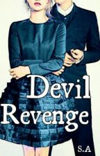 Devil Revenge by libratower