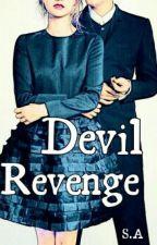 Devil Revenge by libratower
