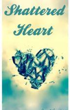 Shattered Heart by MentallyUnsafe