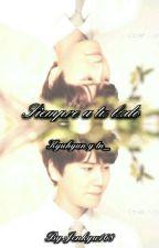 Siempre a tu lado · kyuhyun y tu· by Jenkyu168