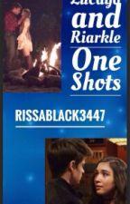 Lucaya and Riarkle OneShots by RiarkleLucaya3447