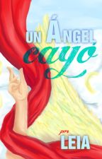 Un ángel cayó by ElayEstudioLay