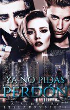 Ya No Pidas Perdón || Zerrie || #AwardsShipp by itslarrybiebs
