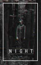 N I G H T / l.s  by loutoxicblr