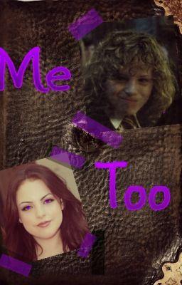 Me Too ( a marauder-era tale)