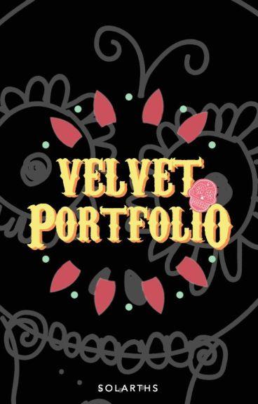 Velvet Portfolio | DONE