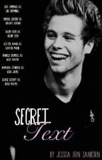 卌 Secret Text // Luke Hemmings 卌 by __5SOS_PORN__
