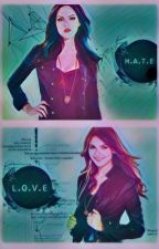 Hate to Love (Jori fanfic) by Dark_Flare7