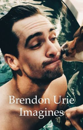 Brendon Urie Imagines by Golden-Plated