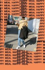 happy meal :: kth by citaedel