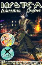 Mystica Warriors Online: Online War  by floydjaneo