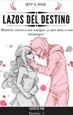 "JeffxJane: ""Lazos Del Destino"" by Tanilin"