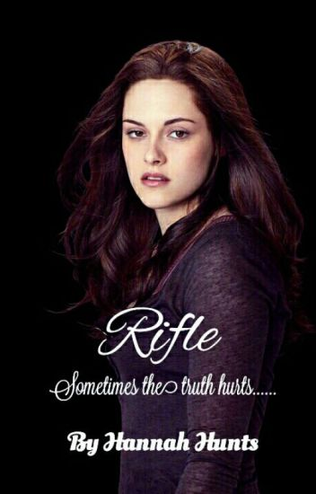 Rifle(#Wattys2016)