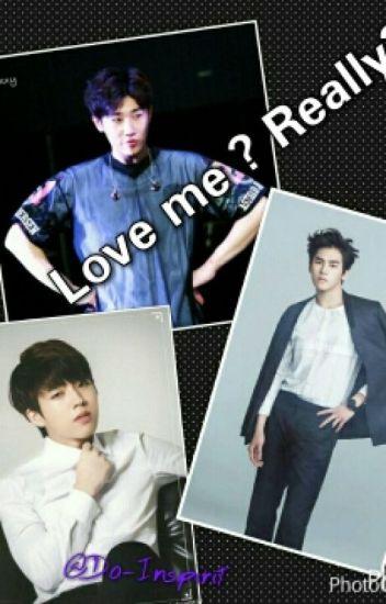 Love Me? Really?