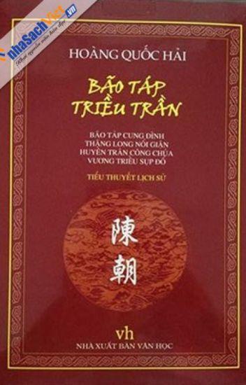 Bão Táp Triều Trần- Hoàng Quốc Hải