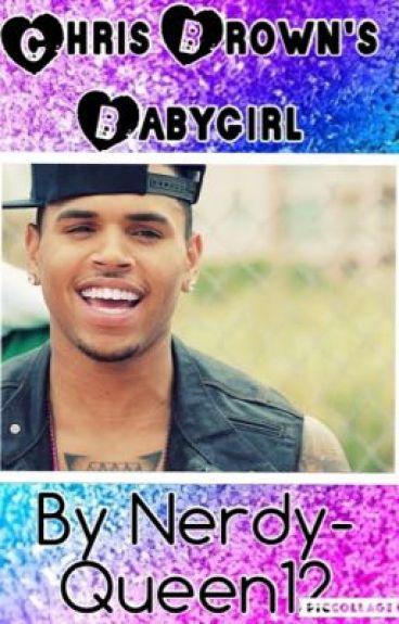 Chris Brown's Babygirl