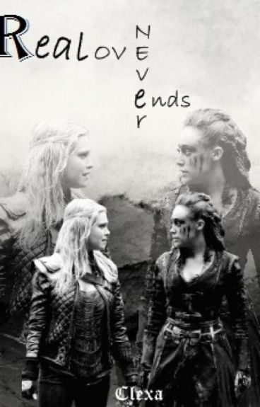 Real Love Never Ends II CLEXA II