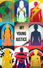 My Young Justice by d26march04