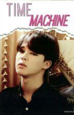 Time machine; Yoonmin by Nozomiu
