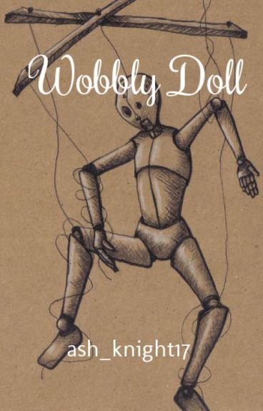 Wobbly Doll by ash_knight17