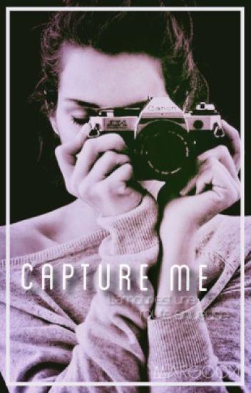 Capture Me #Wattys2017