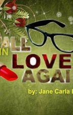 Fall in love again?! by Luluhanie143